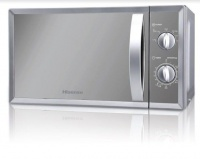 hisense 20 litre mirror microwave