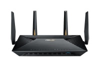 asus brt ac828 ac2600 dual band business wi fi router networking