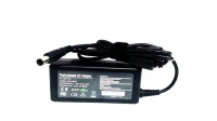 replacement charger for dell 65w 74 x 50mm