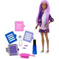 Barbie Colour Surprise Doll Dark Hair