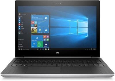 "Photo of HP Probook 450 Intel Core i3 15.6"" Notebook - Silver"