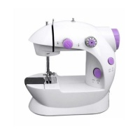 Fervour SM202A Mini Sewing Machine With Double Threads