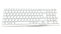 replacement sony vaio pcg 71314l eb keyboard white
