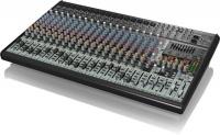 behringer sx2442fxpro large format mixer