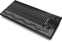 behringer sx3242fxpro large format mixer