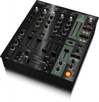 behringer djx 900usb dj mixer