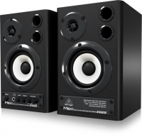 behringer ms 20 monitor pair