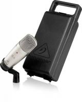 behringer c 1 studio condensor microphone