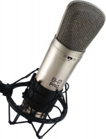 behringer b 2pro pro studio microphone