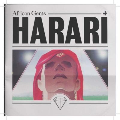 Harari African Gems