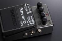 boss rv 6 reverb pedal road clipless pedal