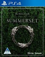 the elders scrolls online summerset ps4