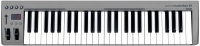 acorn masterkey 49 usb keyboard midi controller
