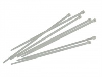 Nexus 100 Clear Cable Ties 48 x 30cm