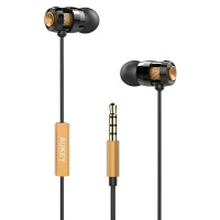 aukey headphones with built in microphone audio video software