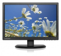 lenovo thinkvision e2054 195 wide monitor