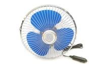 Vehicle Fan with 12v Lighter Socket Plug
