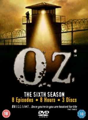 Oz The Sixth Season