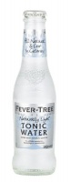 fever tree naturally light tonic water 4 x 200ml water