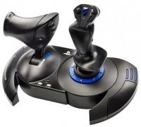 thrustmaster joystick t flight hotas 4 official sony ps4