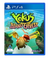 yokus island express ps4 3ds console