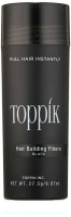 Toppik Hair Building Fibers Black 27G