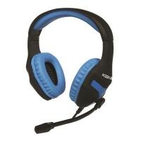 konix gaming headset ps4