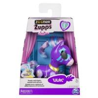 zoomer pretty poniez lilac baby toy