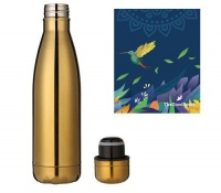 cascade gold bottle mouse pad water coolers filter