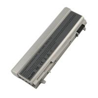 replacement battery for dell e6400 e6500 e6410