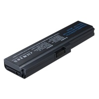 replacement battery for toshiba c650 c655 c660 l750