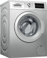 bosch 8kg front washing machine inox washing machine
