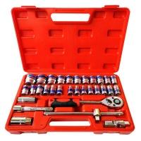 Socket Wrench Set 12 32 Piece