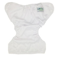 bamboo baby newborn nappy cover white nappy changing