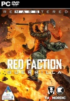 Red Faction Guerrilla HD