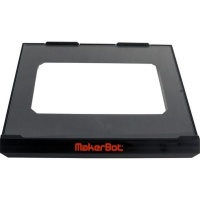 makerbot build plate for replicator 5th gen