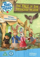 Peter Rabbit The Tale of the Treehouse Rescue