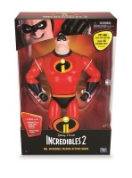 Incredibles 2 Dad Talking Action Figure
