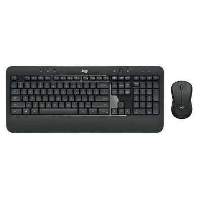 Photo of Logitech MK540 Wireless Keyboard & Mouse Combo