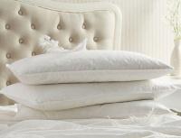Jack Brown Hotel Premium Goose Feather Pillow 1 Piece