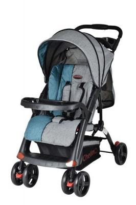 Photo of Chelino - Polo Stroller - Blue