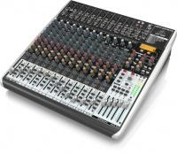 behringer xenyx qx2442usb premium analogue mixer