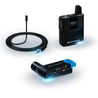 sennheiser avx camera mountable lavalier pro digital camera accessory