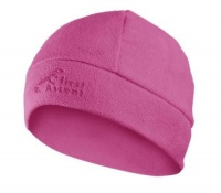 first ascent ladies beanie pink accessory