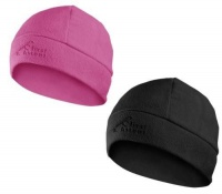 first ascent ladies beanie 2 set black accessory