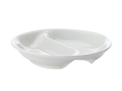 Maxwell Williams Maxwell Williams 10cm White Basics Round Sauce Bowl Set of 12