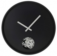 George Mason George Mason Cenova Open Dial Wall Clock