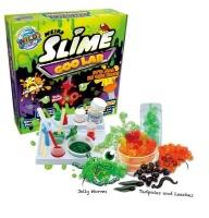 Wild Science Slime Goo Lab
