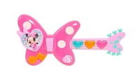 minnies happy helpers rockin guitar electronic toy