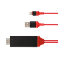 baobab lightning to hdmi cable 2m